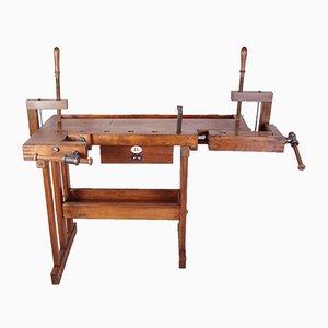 Vintage Werktisch, 1950er