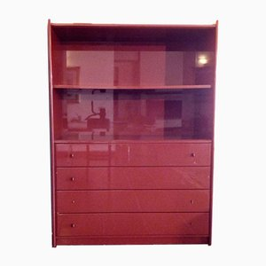 Olinto Cabinet by Kazuhide Takahama for B&B Italia, 1970s