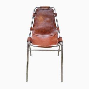 Vintage Les Arcs Stühle von Charlotte Perriand für Cassina, 1960er