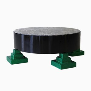 Postmodern Park Lane Coffee Table by Ettore Sottsass for Memphis, 1980s