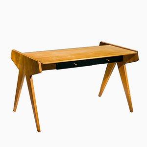Vintage Desk by Helmut Magg for WK Möbel, 1950s