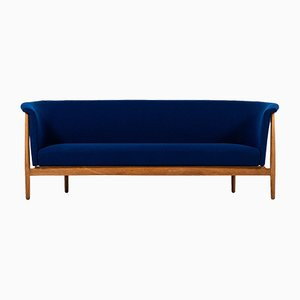 Vintage Danish Sofa by Nanna Ditzel for Knud Willadsen, 1952