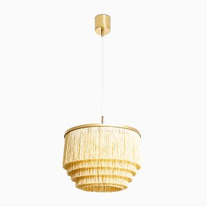 T-602 Ceiling Lamp by Hans-Agne Jakobsson for Markaryd, 1960s