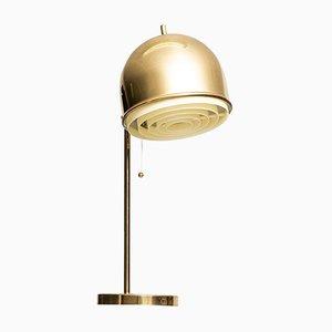 Lámpara de mesa modelo B-075 de Bergboms, años 50