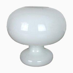 Lámparas de mesa Mushroom vintage de Cosack, años 70. Juego de 2