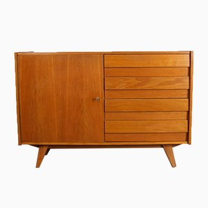 Mid-Century Commode by Jiri Jiroutek for Interier Praha, 1960s