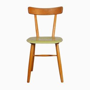 Französischer Mid-Century Stuhl von TON, 1960er