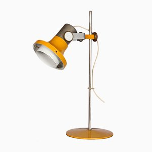 Lámpara de mesa vintage de Pavel Grus para Kamenický Šenov