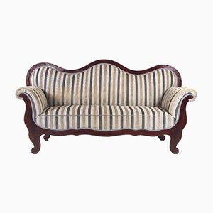 Antique Biedermeier Sofa