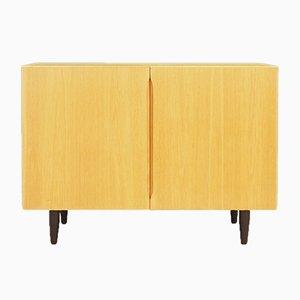 Vintage Ash Cabinet, 1970s