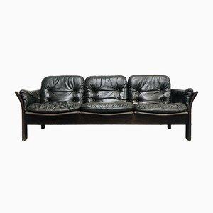 Mid-Century 3-Sitzer Sofa von Georg Thams für Vejen Polstermøbelfabrik, 1970er