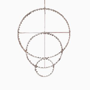Luminarie Novina Pendant by Sabina Belfiore Lucovich for Matter of Stuff