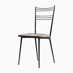 Mid-Century Chair by Colette Gueden for Atelier Primavera