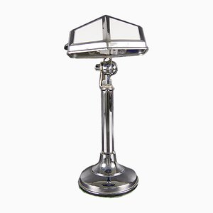Art Deco Table Lamp from Pirouett