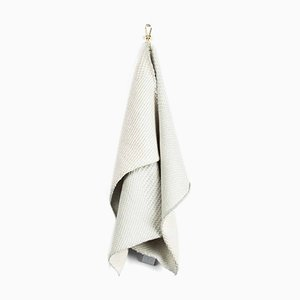 Labiatae Towel by Winter in Holland, 2019