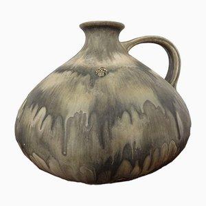 336 Fat Lava Ceramic Pitcher from Ruscha, 1970s