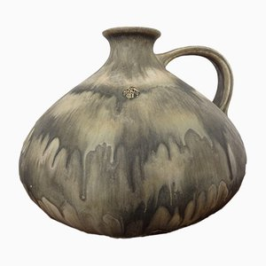 336 Fat Lava Keramikkrug von Ruscha, 1970er