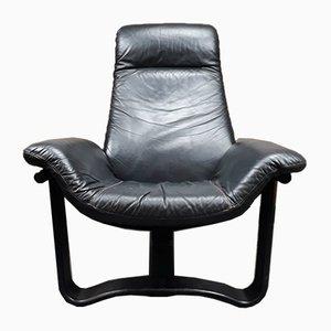 Manta Chair by Ingmar Relling for Westnofa, 1970s