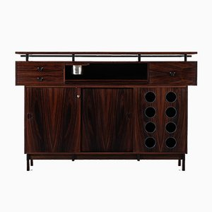 Vintage Bar Cabinet from Dyrlund