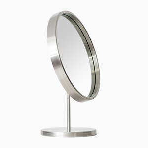 Vintage Table Mirror by Coen de Vries for Glasmäster
