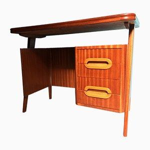 Vintage Schreibtisch von Osvaldo Borsani