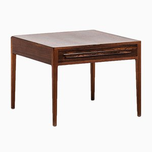 Table d'Appoint Vintage de OP Rykken & Co Mobelfabrikk