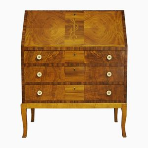 Art Deco Secretaire