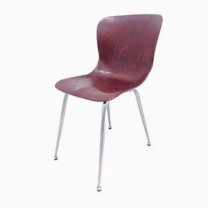 Chaise No. 1507 de Pagholz, 1956