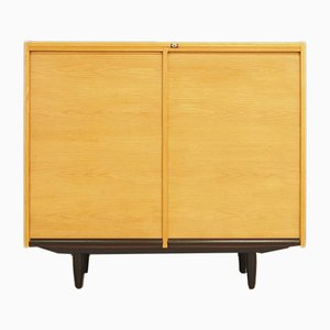 Mid-Century Ash Cabinet