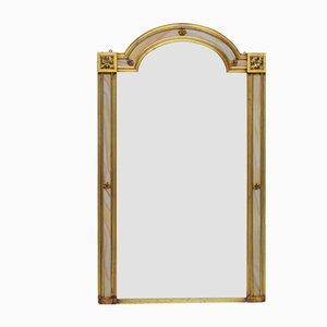 Venezianischer Vintage Spiegel, 1940er