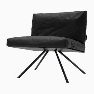 K200 Sessel von Sönke Martensen für Bazar Noir