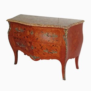 Commode Style Louis XV, 1920s