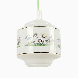 Children's Room Pendant, 1960s