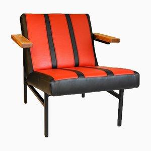 S729 Sessel von Martin Visser für 't Spectrum, 1960er