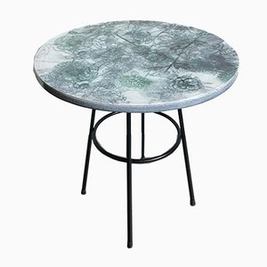 Capperi-Amaaro Ceramic Coffee Table by Capperidicasa