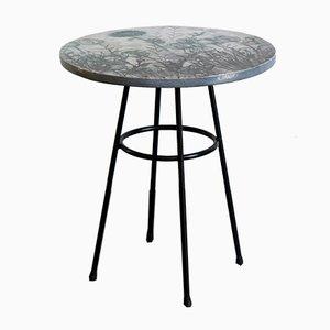 Tavolino da caffè Capperi-Amaaro in ceramica di Capperidicasa