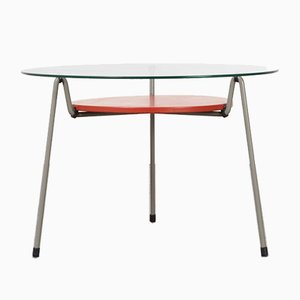 Mosquito 535 Coffee Table by Wim Rietveld for Gispen, 1953