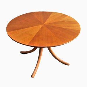 Table Basse Mid-Century en Bouleau