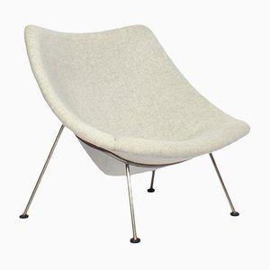 Oyster Chair von Pierre Paulin für Artifort, 1960er