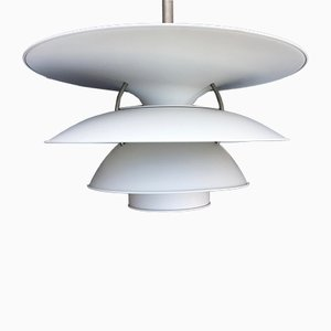 Lampe à Suspension par Poul Henningsen pour Louis Poulsen, 1950s