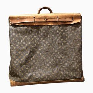 Bolso de viaje grande de Louis Vuitton, años 70