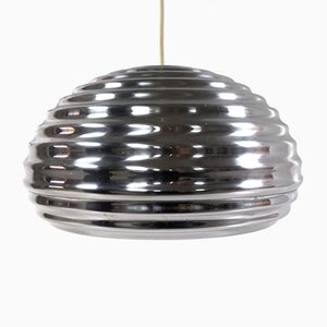 Splugen Brau Pendant Lamp by Castiglioni Brothers for Flos, 1961