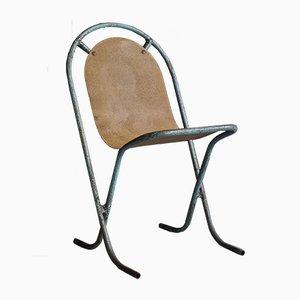 Chaises de Jardin Vintage de Stak-a-Bye, Set de 3