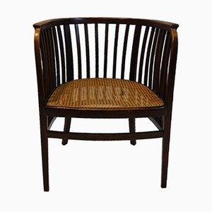 Sessel von Marcel Kammerer für Thonet, 1910er