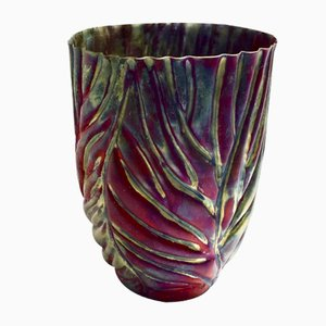 Coloured Leaf Cup from Katie Watson