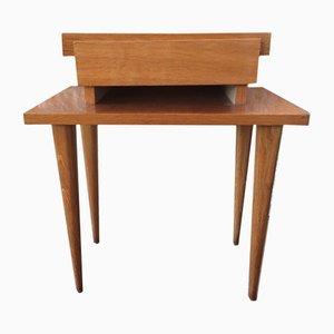 Französischer Vintage Nachttisch von Capelle, 1980er