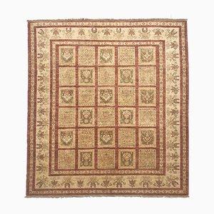 Pakistanischer Vintage Teppich, 1970er