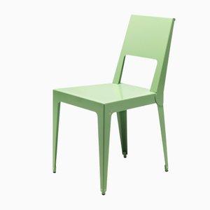 Alu Chair by Alberto Colzani for Epònimo