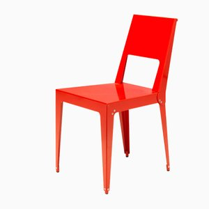Alu Chair by Alberto Colzani for Epònimo