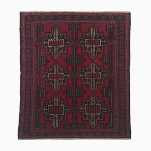 Tapis Mid-Century, Afghanistan, 1950s